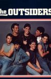 The Outsiders Imagines cover