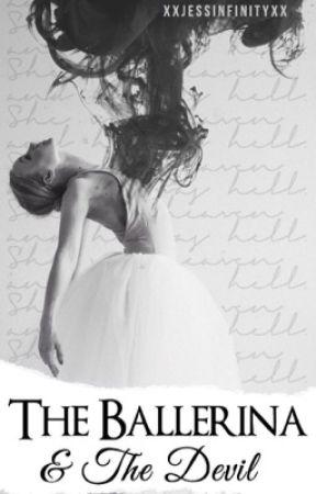 The Ballerina & The Devil by memoirsofjess