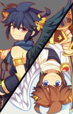 Don't Call me that! Sequel (Dark Pit x Reader) by mac_cross