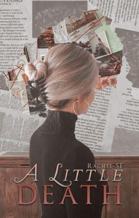 A Little Death by Rachel-SF