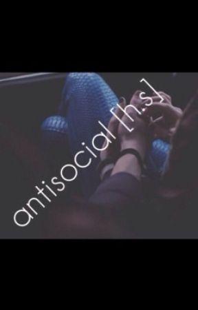 antisocial [h.s] by xxantisocialxx