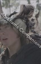 Abrahams Companions. ( Carl Grimes Fanfic ) by Chandler_norman_fans