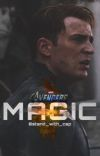 Magic | The Avengers (UNDER EDITING) cover