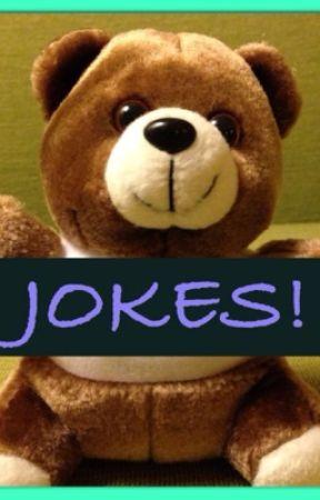 Jokes by MeganLim503