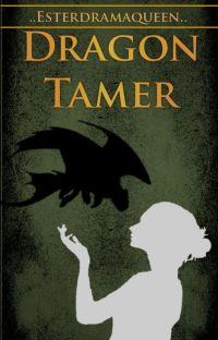 Dragon Tamer - Book 1 cover