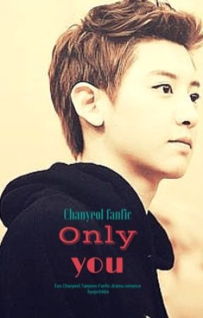 Only you by Green_Tae