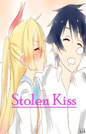 Stolen Kiss (ONE SHOT) by OneShotParade