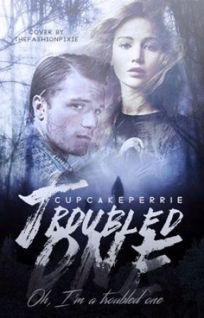 Troubled One by thirlwclls