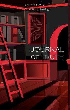 TFV Tetralogy [4] - Journal Of Truth (2015) by steefoy