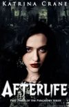 Afterlife (Purgatory Series Part Three) cover