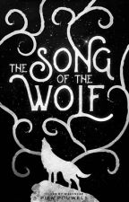 The Song Of The Wolf (Book One) by PienPouwels
