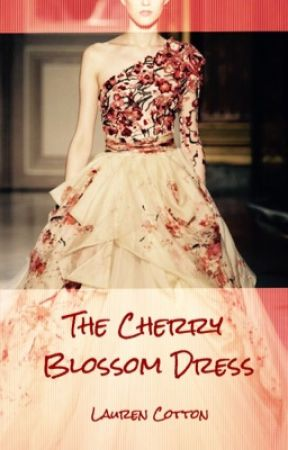 The Cherry Blossom Dress by LaurenCotton