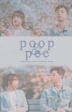[1.2] Poop & Pee |  ✓ by LockAnKey