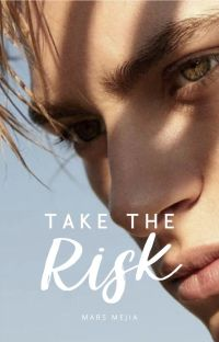 Take the Risk | Book 1 cover