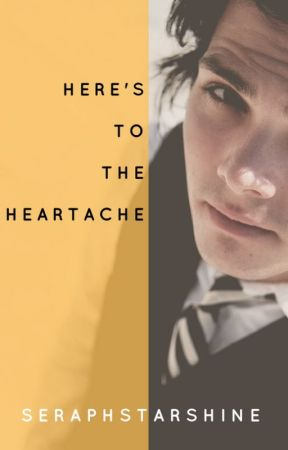 Here's to the Heartache (Frerard) *Slow Updates* by SeraphStarshine