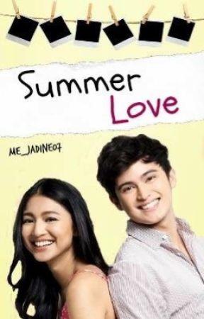 Summer Love by taekoost