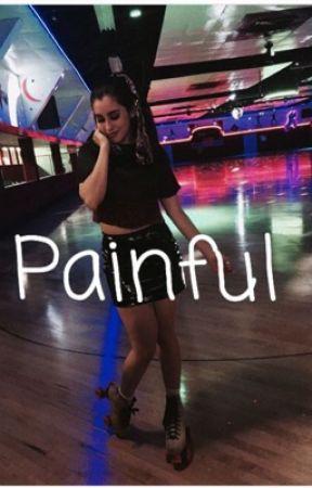 Painful - book 1 by keefurrea