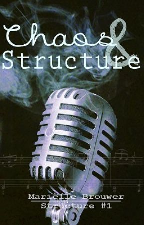 Chaos en Structure (NL) by dunTax