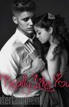 I Really Like you A Jelena Story❤ [COMPLETED] cover