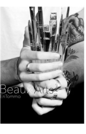 Beaux Arts - H.S. by EriTommo