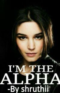 I'm The Alpha cover