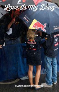 Love is My Drug (Sebastian Vettel) cover