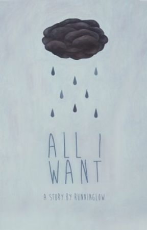 ALL I WANT [S.M] by runninglow