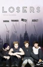 Losers (Muke and Cashton A.U) by phils_whiskers