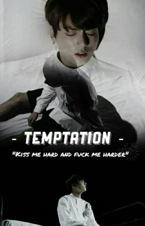 Temptation  ➸ vkook by andiesquire