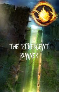 The Divergent Runner cover