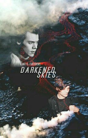Darkened Skies. (Larry Stylinson) by carelessdesires
