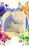 Spade and Diamond (cardverse fruk) cover