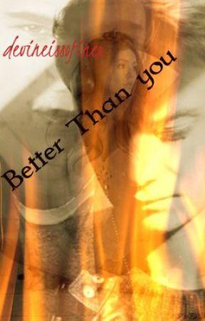 Better Than You (Conor Maynard) by devineissofinex