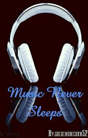 Music Never Sleeps by MasudaKamia