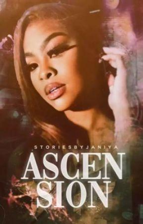 Ascension | Lamelo Ball  by storiesbyjaniya