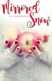 Mirrored Snow [short story] cover