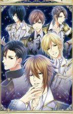 Star Crossed Myth Fanfiction by Elli-Dawn