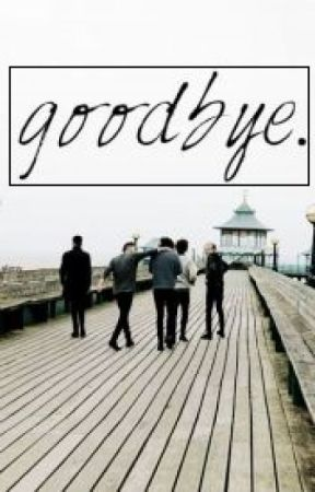 goodbye | ot5 by halerry