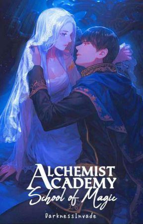 Alchemist Academy: School of magic by DarknessInvade