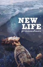 New Life / h.s. by princesshesx