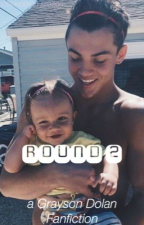 Round 2 • Sequel to: Just A Game // A Grayson Dolan Fanfiction by localdolan