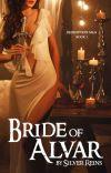 Bride of Alvar (Redemption Saga, Book 1) cover