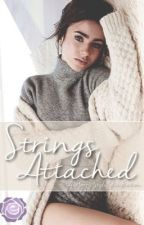 Strings Attached (Harry Styles FanFiction) by ElleRoseBooks