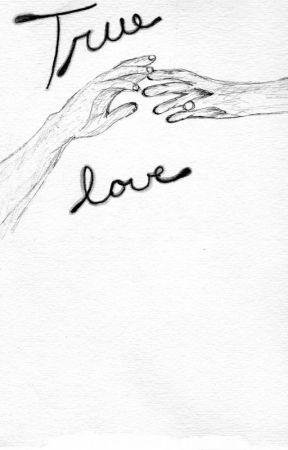 True Love by MissyMae99