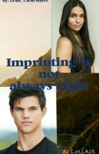 Imprinting is not always right *Jacob Black* by evelyn_zavalat