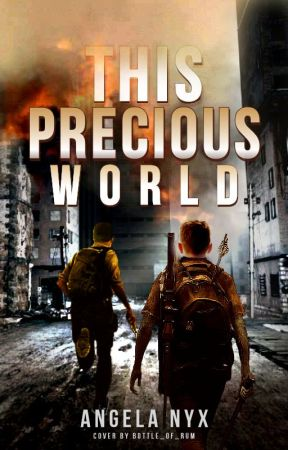 This Precious World - Book #2 (boyxboy) by Mysty-Nyx