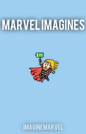 Marvel Imagines by Imaginemarvel