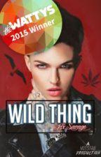 Wild Thing (Lesbian Story) (GirlxGirl) by notstr8