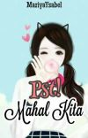 ♥Pst! Mahal Kita♥ [Short Story]   [Completed] cover