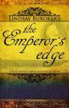 The Emperor's Edge cover